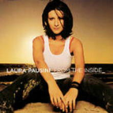 From the Inside - CD Audio di Laura Pausini
