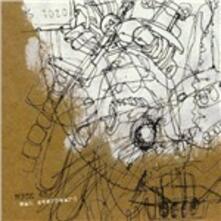 Man Overboard - CD Audio di Buck 65