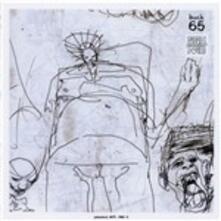 Square - CD Audio di Buck 65