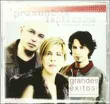 Grandes Exitos - CD Audio di Presuntos Implicados