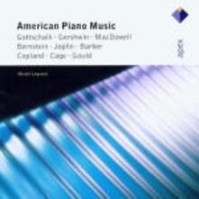 American Piano Music - CD Audio di Michel Legrand