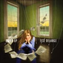 Clean Up - CD Audio di Ilse Delange