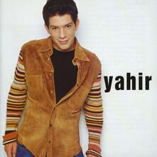 Yahir - CD Audio di Yahir