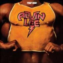 Pump Iron (+ Bonus Tracks) - CD Audio di Alvin Lee