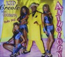 Anthology Vols. 1 & 2 - CD Audio di Kid Creole,Coconuts