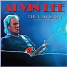 Last Show - CD Audio di Alvin Lee