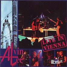 Live in Vienna (Digipack) - CD Audio di Alvin Lee