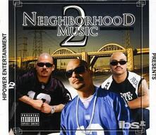 Neighborhood Music 2 - CD Audio