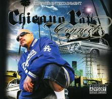 Chicano Rap Connection - CD Audio