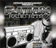 Platinum Radio Bangers - CD Audio