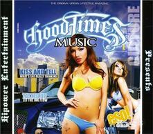 Hoodtimes Music - CD Audio