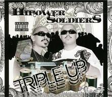 Hipower Soldiers Triple - CD Audio