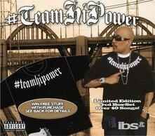 Team Hipower - CD Audio