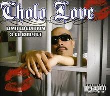 Cholo Love (Limited Edition) - CD Audio