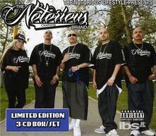 Notorious Life Boxset - CD Audio