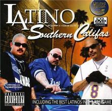 Latino Southern - CD Audio