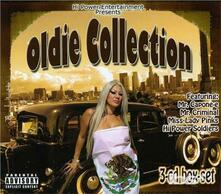 Oldie Collection Box - CD Audio