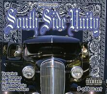 South Side Unity - CD Audio