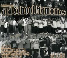 Old School Memories - CD Audio