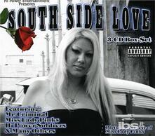 South Side Love - CD Audio