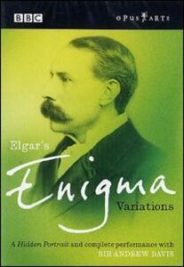 Elgar's Enigma. Variations - DVD