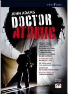 John Adams. Doctor Atomic (2 DVD) di Peter Sellars - DVD