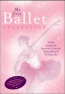 La mia prima collezione di balletti. May First Ballet Collection - DVD