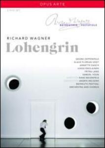 Richard Wagner. Lohengrin (2 DVD) - DVD