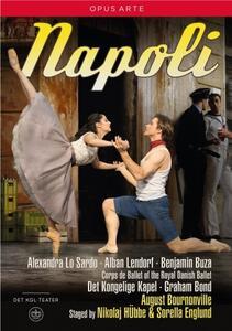 Napoli - DVD