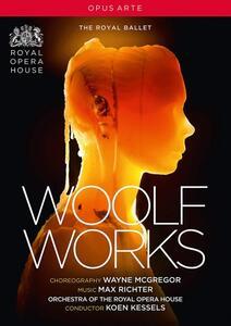 Woolf Works. Balletto in 3 atti (DVD) - DVD
