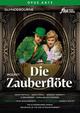 Cover Dvd DVD Il flauto magico [1]