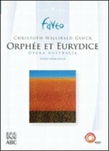 Christoph Willibald Gluck. Orphée et Eurydice. Orfeo e Euridice - DVD