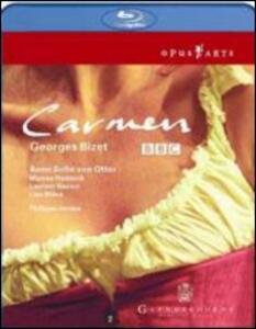 Georges Bizet. Carmen - Blu-ray
