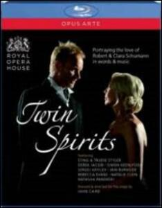 Twin Spirits di John Caird - Blu-ray