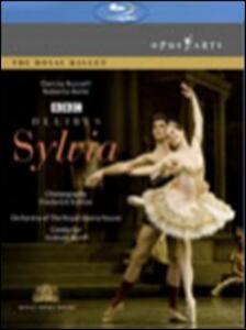 Léo Delibes. Sylvia - Blu-ray