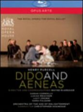 Film Henry Purcell. Dido and Aeneas