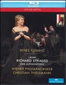 Renée Fleming In Concert - Blu-ray