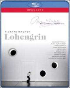 Richard Wagner. Lohengrin - Blu-ray