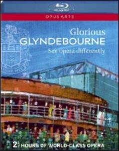 Glorious Glyndebourne. See opera differently - Blu-ray