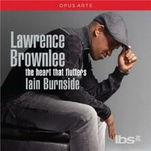 This Heart Flutters - CD Audio di Lawrence Brownlee