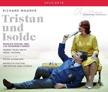 Tristano e Isotta - CD Audio di Richard Wagner,Peter Schneider