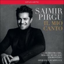Il mio canto - CD Audio di Saimir Pirgu