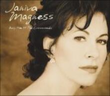 Bury him at Crossroads - CD Audio di Janiva Magness