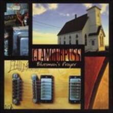 Bluesman's Prayer - CD Audio di Glamour Puss