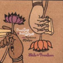 Slide to Freedom - CD Audio di Doug Cox