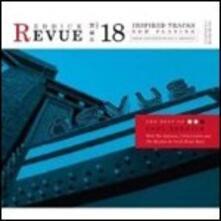 Revue - CD Audio di Paul Reddick