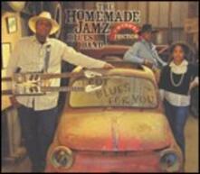 I Got Blues for You - CD Audio di Homemade Jamz Blues Band