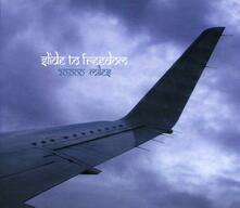20.0000 Miles - CD Audio di Slide to Freedom