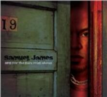 And for the Dark Road - CD Audio di Samuel James