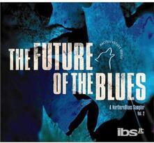 Future of the Blues 2 -15 - CD Audio